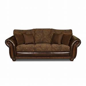 Simmons upholstery simmons sleeper queen sofa bed atg stores for Sectional sleeper sofa with queen bed