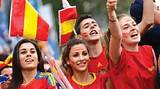 The latin people spain