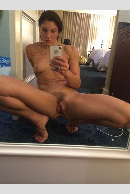 Great Hope Solo on nude leaks – The Fappening Leaked Photos 2015-2018
