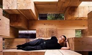 japanese architect sou fujimoto s distinctive architecture