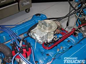 400m Motor Specs