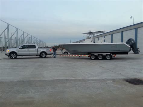 Fishing Boat And Trailer by Magic Tilt Trailers The Hull Boating And Fishing