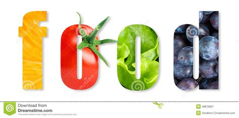 word for cuisine healthy food word stock image image of green white