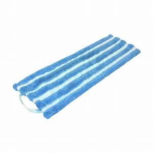 Balai Plat Microfibre : frange mix gliss de 60 cm ippi ~ Edinachiropracticcenter.com Idées de Décoration