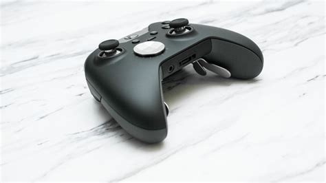 xbox elite controller review microsoft xbox elite controller review luxury gaming and customization at a price cnet