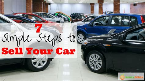 How To Sell Your Car Privately And Get The Most Money
