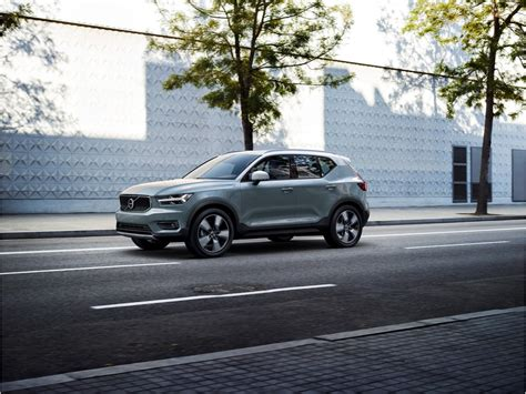 Volvo Xc40 Model Year 2020 by 2020 Volvo Xc40 Prices Reviews And Pictures U S News