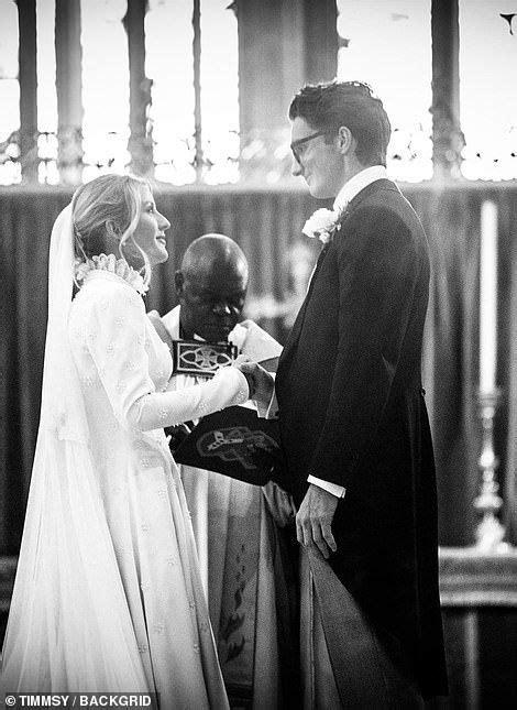 Inside Ellie Goulding and Caspar Jopling's wedding | Ellie ...