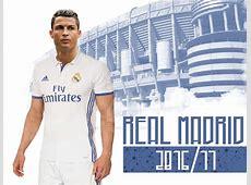 Real Madrid preseason schedule 201617
