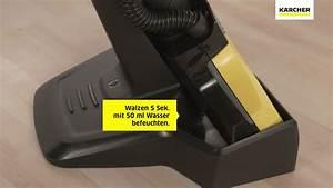 Kärcher Fc 5 Media Markt : k rcher fc 5 gelb anwendung hartbodenreiniger youtube ~ Indierocktalk.com Haus und Dekorationen