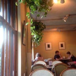 sunroom cafe order food