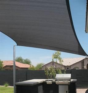 Sonnensegel Rechteckig 2x3m : sonnensegel rechteck sonnenschutz sichtschutz uv schutz atmungsaktiv hdpe grau ebay ~ Buech-reservation.com Haus und Dekorationen