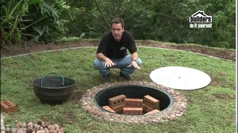 build a water feature builders diy designing your garden adding a water feature plus make outdoor fountain images