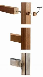 Ipe - Wood or Metal? - Popular Woodworking Magazine
