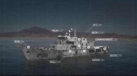 Boat Sinking Gopro by すべては海の藻屑に 沈没する軍艦の内部に仕掛けられたカメラの動画が圧巻 Buzzap バザップ