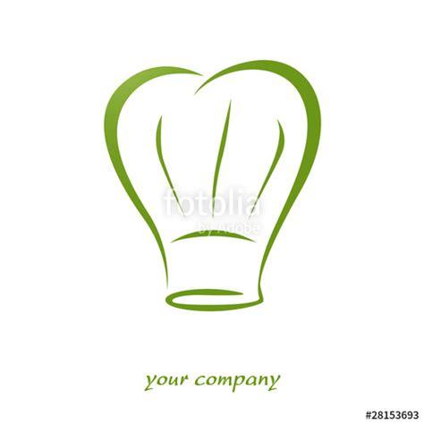 logo chef de cuisine quot logo entreprise toque chef cuisinier quot fichier vectoriel libre de droits sur la banque d images