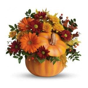 14 best fall arrangements images on artificial