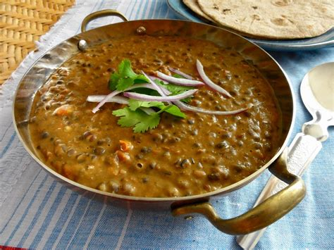 cuisiner vegan dal makhani recipe indian lentils