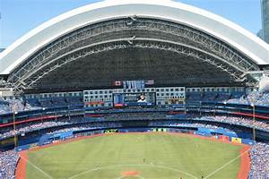 Blue Jays Stadium Hotel File Rogers Centre Blue Jays Jpg