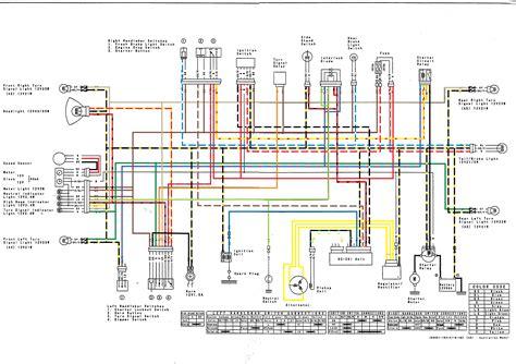 Kawasaki 250 Mojave Wiring Diagram by 187 Uncategorized Atomicalex