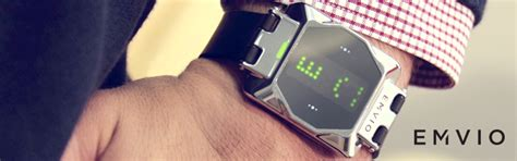 emvio smartwatch yang dapat memantau dan mengelola tingkat stres teknojurnal