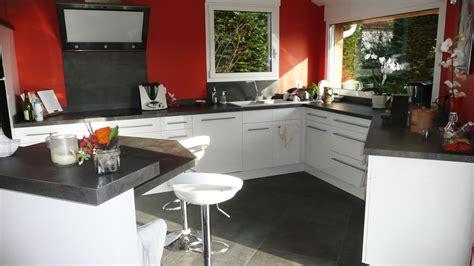 cuisine b cuisine sur mesure en blanc brillant dans l 39 ain par abema