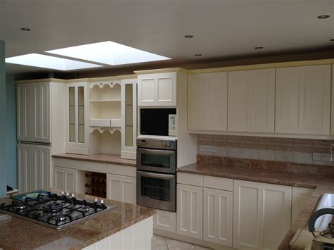 painted pine hand painted pine kitchen in parbold lancashire js decor