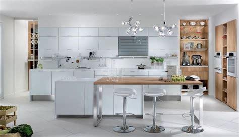 programme cuisine plus en photos les plus belles cuisines blanches la cuisine