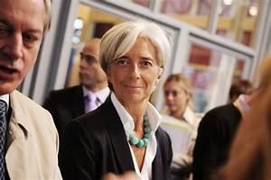 Lagarde Et Meregnani : christine lagarde babyshark s minority report ~ Premium-room.com Idées de Décoration