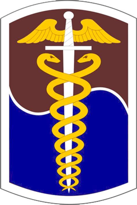 navy insignia 65th brigade united states