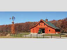 Traditional Wood Post & Beam Barns Historic Styled Barns