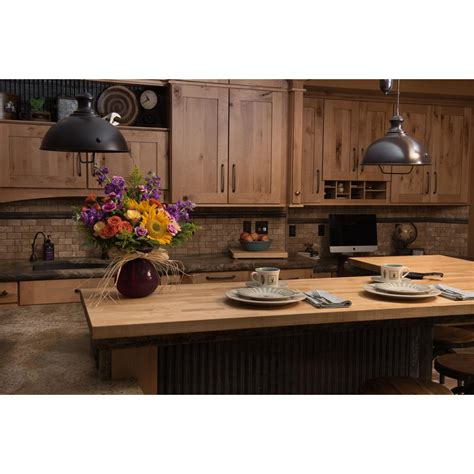 butcher block countertop solid wood kitchen antimicrobial