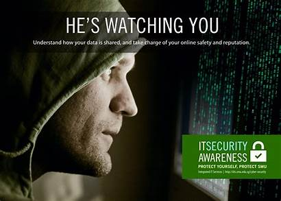 Wallpapers Security Cyber Awareness Program Posters Poster