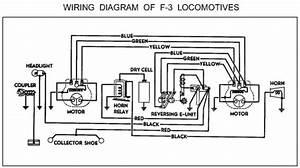 2343 Horn Wiring