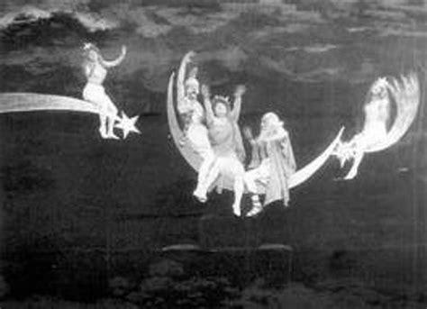 george melies y sus peliculas viaja a la luna con m 232 li 233 s paperblog