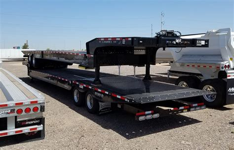 just arrived new landoll equipment trailers midco sales