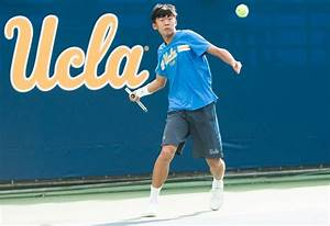 Men's tennis loses doubles points to USC, rebounds with ...