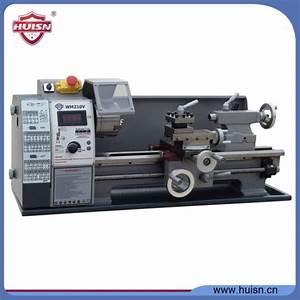 Hot      Machine Tool 21mm Spindle Bore China Mini Metal