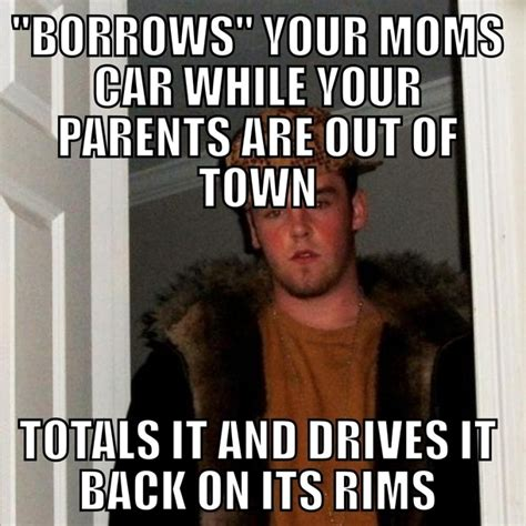 School Sucks Meme - it sucks when your really good friend from high school turns out to be a scumbag steve meme guy