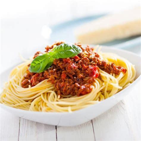 recette pate a la bolognaise maison pates ala bolognaise 28 images p 226 tes 224 la sauce bolognaise maison la v 233 ritable