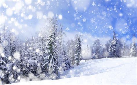 Christmas Lights Computer Wallpaper Beautiful Winter Landscape By Copyright Volodymyr Burdiak Desktop Wallpaper