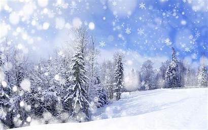 Snow Winter Wallpapers Background Landscape Pixelstalk