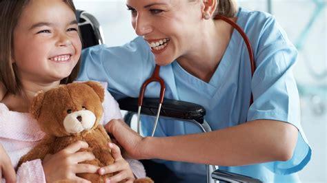 Careers | Children's Home Healthcare