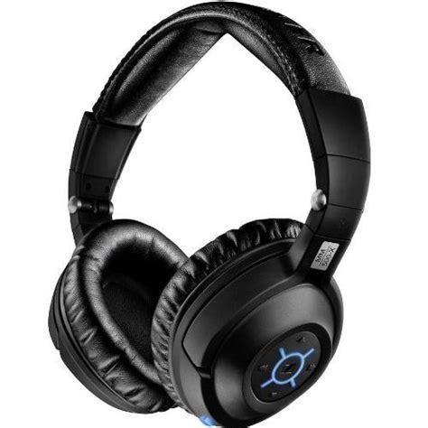 headset bluetooth test sennheiser mm550 x headset test 2019