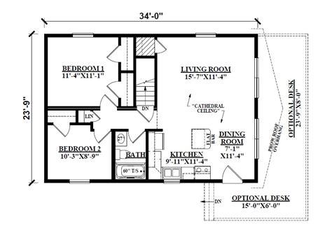log cabin floor plans kintner modular homes nepa builder