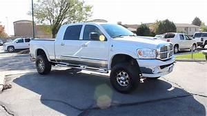 2007 Dodge Ram 3500 5 9l Cummins Turbo Diesel 6