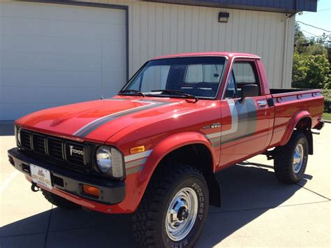 1980 toyota lifted 229 best images about import trucks on pinterest toyota