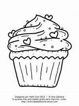 Cupcakes Colorear Cupcake Colorir Desenhos Dibujos Dessin Muffin Coloring Gratis Resultado Ausmalbilder Imagem Desenho Coloriage Mandalas Google Colorier Cumpleanos Drawing sketch template