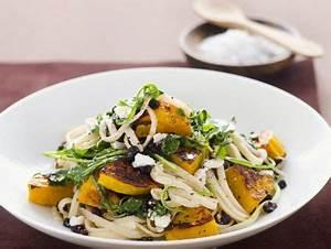 Pasta Mit Hokkaido Kürbis : pasta mit k rbis und rucola rezept eat smarter ~ Buech-reservation.com Haus und Dekorationen