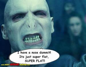 voldemort without makeup! stars-without-makeup.com